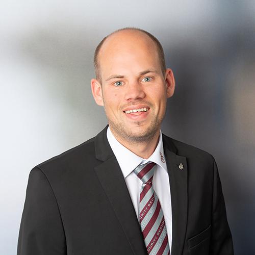 Kevin Rechtsteiner
